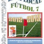 Liga-futbol-7-paracuellos-de-jarama-2012-20132